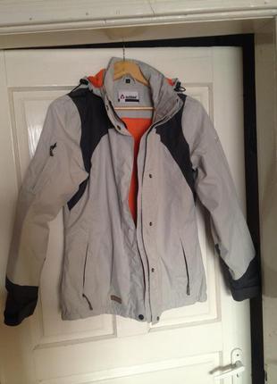 Вітровка/спортивна куртка