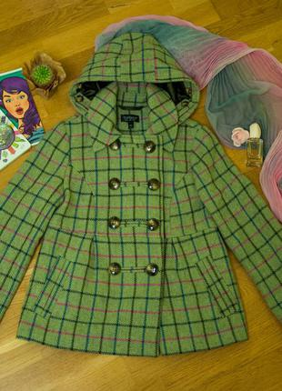 Весняне пальто topshop