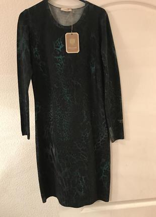 Платье marani jeans. италия