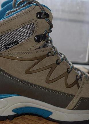 Ботинки термо crane tentex англия