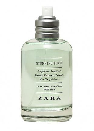Stunning light zara для женщин