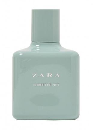 Forget me not zara для женщин