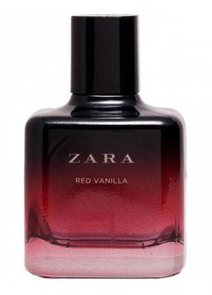 Red vanilla zara для женщин 2015