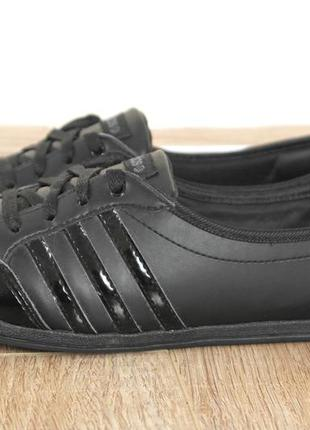 Adidas piona 39р. кроссовки, балетки.