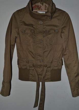 Большой выбор верхней одежды легкая куртка ветровка пиджак