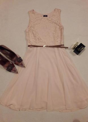 Платье размерs