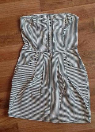 Платье reserved 38/m