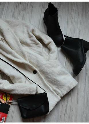 Шикарное пальто - пиджак от zara