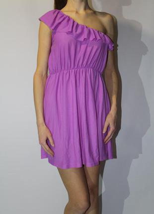 Летнее,яркое платье от river island