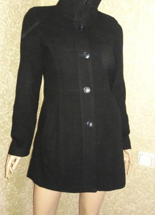 Пальто bershka размер с-м