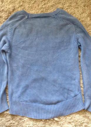 Классный свитерок зара