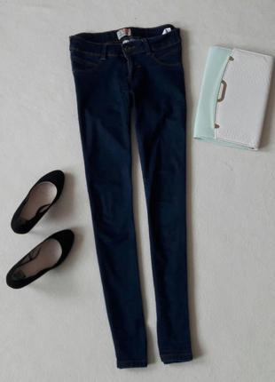 Зауженые джинсы bershka