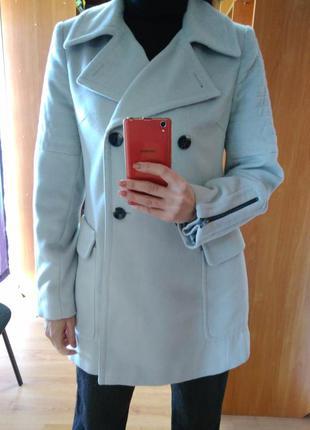 Пальто warehouse классика, р. l-xl