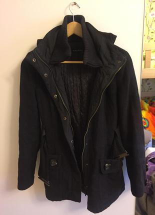 Идеальная куртка zara