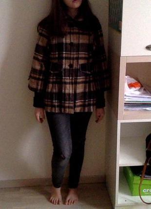 Замечательное  пальто vero moda