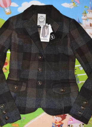 Пиджак bershka размер s