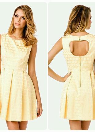 Нежно платье forever21