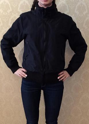 Бомбер / куртка h&m