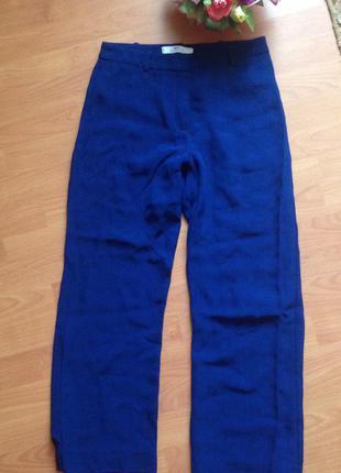 Широкие брюки mango 38р.