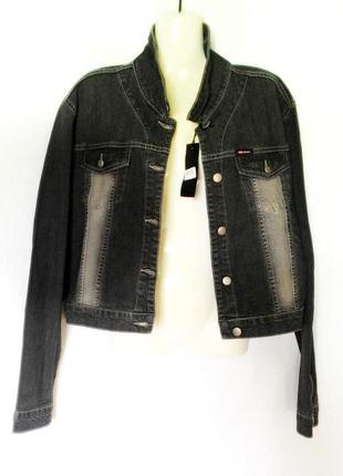 Куртка джинсовая, джинсовый пиджак, джинсовка diesel