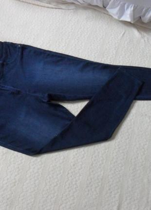 Модные джинсы скинни next , 18 размерa.