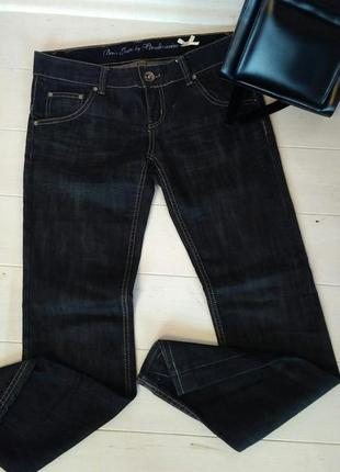 Крутые джинсы фирмы stradivarius