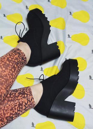 Ботинки divided by h&m