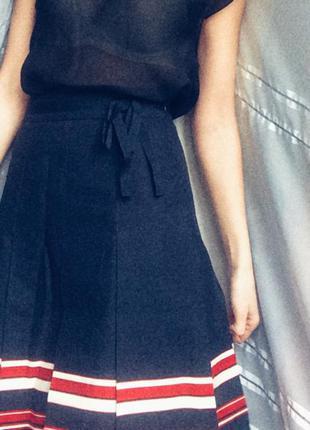 Мидии юбка laura ashley
