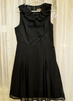 Маленькое черное платьице fever london