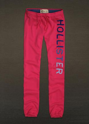 Hollister штаны
