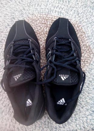 Класнючие кроссовки adidas adiprene