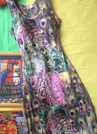 Довга сукня з відкритими плечима asos