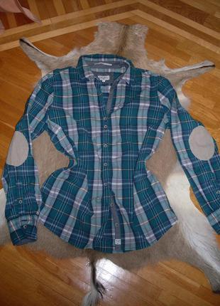 Стильная рубашка)