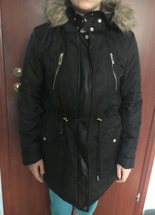Парка , курточка зимняя