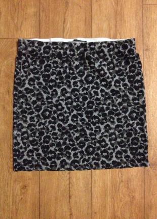 Облегающая юбка tally weijl