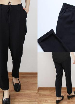 Крутейшие брюки на резинке от next