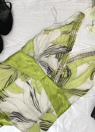 Летняя красивая блузка .