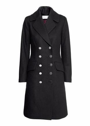 Идеальное классическое пальто