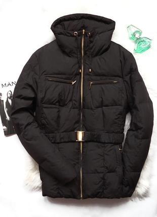 Куртка пуховик geox размер m-l