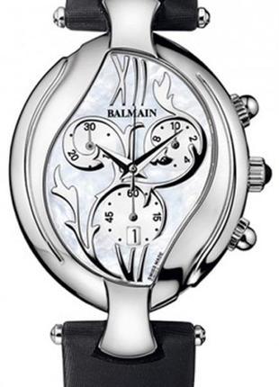 Женские дизайнерские часы balmain 5651 швейцария