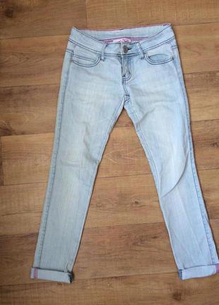 Летние джинсы tally weijl