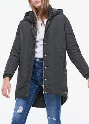Новая куртка анорак stradivatius