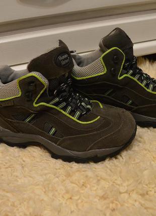 Трекінгові кросівки ботінки humana nature