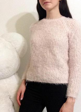 Очень мягкий свитер от new look