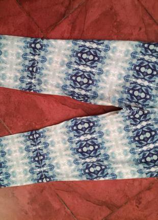 Брендовые стильные джинсы джеггинсы хлопок h&m швеция