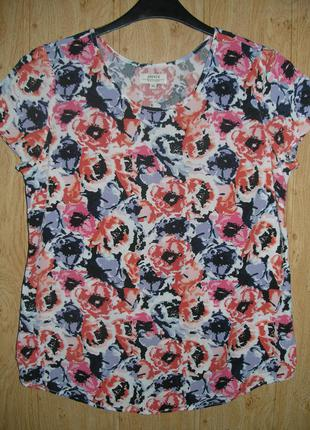 Легенькая футболка / блузка