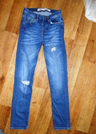 Ооочень классные джинсы