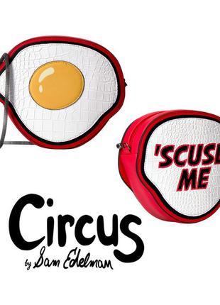 Circus by sam edelman кроссбоди egg scuse me