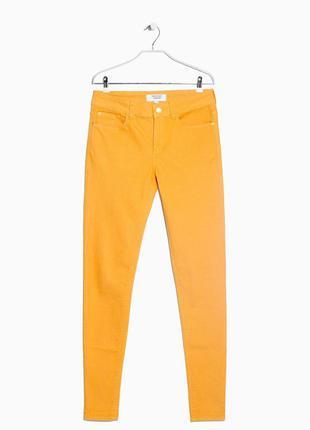Яркие штанишки фирмы манго