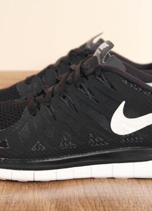 Nike free 5.0 (39р) беговые кроссовки.